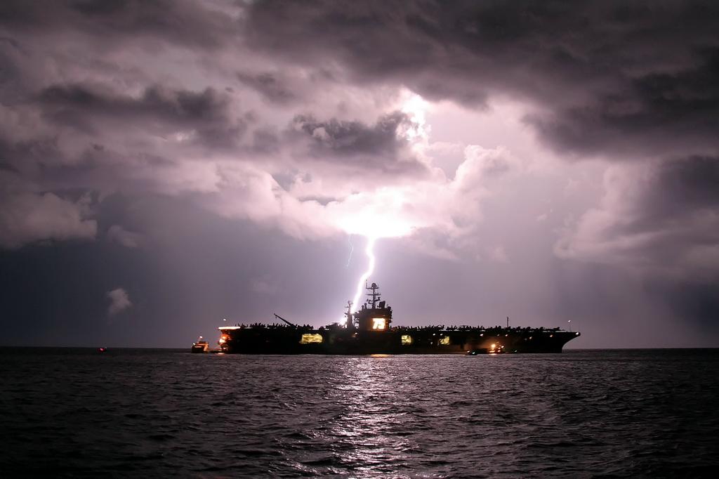Truman_Ft_Lauderdale___Light_Strike